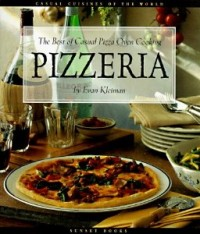 Pizzeria Cookbook
